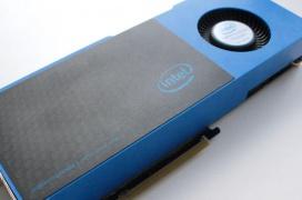 Intel fortalece su entrada en el mundo de las tarjetas gráficas adquiriendo una startup india