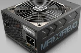 Enermax actualiza la serie MaxRevo con una fuente de alimentación de 1800W modular y certificación dual 80 PLUS GOLD