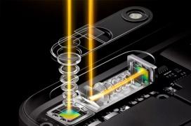 Oppo muestra en vídeo el funcionamiento de su zoom óptico 10x híbrido