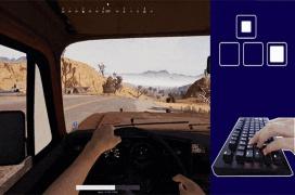 ¿Qué juegos soportan teclados analógicos?