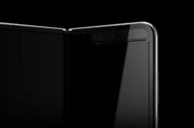 El Smartphone plegable de Samsung se habría filtrado a falta de horas de su presentación