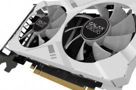 Las versiones mini de las RTX 2060 y RTX 2070 de GALAX medirán tan solo 17,5 centímetros