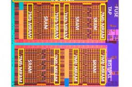 La memoria MRAM de Intel que sustituirá tanto a las memorias DRAM como NAND Flash, ya está lista para su producción