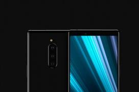 Se filtran los 3 smartphones que Sony presentará en el MWC 2019, destacando el Xperia 1 con pantalla 4K HDR