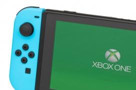 La Nintendo Switch podrá ejecutar juegos de la Xbox One gracias a la Xbox App y al proyecto xCloud
