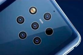 Una nueva actualización para el Nokia 9 Pureview soluciona varios problemas de estabilidad y de la cámara