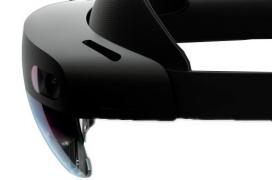 Las HoloLens 2 de Microsoft ya son oficiales con el doble de campo de visión y más resolución