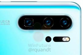 El Huawei P30 Pro ofrecerá un rendimiento similar al Mate 20 Pro según benchmarks filtrados