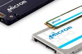 Micron actualiza su línea económica de SSDs con los Micron 1300 en formatos M.2 y 2.5