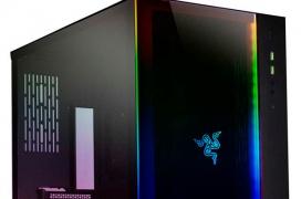 Lian Li y Razer lanzan la torre PC-011 Dynamic Razer Edition con 86 LEDs RGB