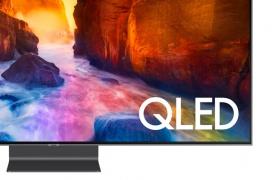 El televisor Samsung QLED 8K Q950R costará la friolera de 60.000 euros en su versión de 98 pulgadas