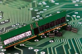 SK Hynix desvela algunos detalles de su chip de memoria RAM DDR5 de 16 Gb