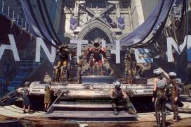 Anthem está provocando apagones y cuelgues en las PlayStation 4