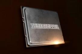 Los procesadores AMD Threadripper llegaran en 2019 con Zen 2 y diseño con chiplets