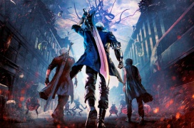 El impacto de Denuvo sobre Devil May Cry 5 es de hasta 20FPS