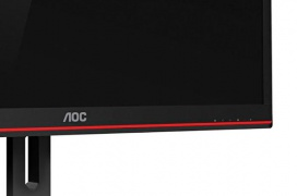 El monitor gaming AOCG2868PQU llega con 28