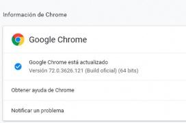 Se abre una brecha de seguridad en el lector PDF de Google Chrome