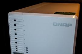 QNAP nos enseña algunas novedades de su sistema QTS 4.4 y los últimos NAS 10 Gbe