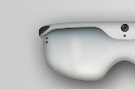 Las gafas de realidad aumentada de Apple llegarían como un accesorio para el iPhone