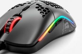 Glorious PC Gaming Race lanza el ratón gaming RGB más ligero del mundo, el Model O