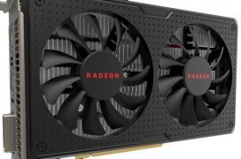 La AMD Radeon RX 640 aparece en los últimos controladores de AMD