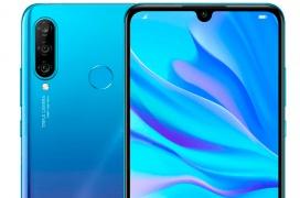 El Huawei Nove 4e incorpora triple cámara para la gama media