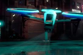 Crytek revela detalles de cómo consiguieron hacer funcionar escenas con Raytracing en una AMD Vega 56