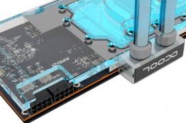 Alphacool lanza un bloque de refrigeración líquida para la AMD Radeon VII