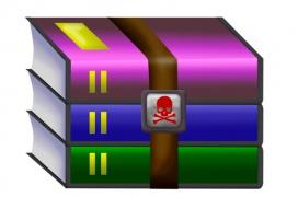 El bug de seguridad de WinRar está siendo ya utilizado para instalar malware