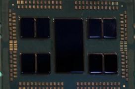 AMD trabaja en implementar DRAM y SRAM apilada en 3D en sus procesadores utilizando un esquema vertical