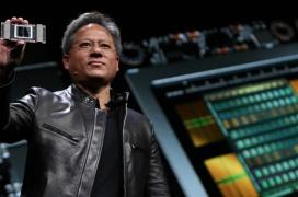 nVidia puede estar a punto de presentar Ampere a 7nm en el GTC 2019