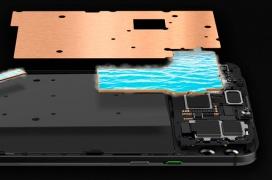 El Xiaomi Black Shark 2 llega con procesador Snapdragon 855 y pantalla AMOLED sensible a la presión