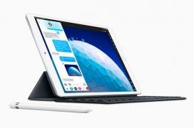 Apple lanza los iPad Air 2019 y Mini 2019 con el nuevo SoC A12 Bionic pero sin cambiar su estética