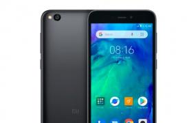 El Redmi Go cuesta tan solo 69 Euros y llega con Android Go
