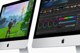 Apple dobla la potencia en su línea iMac con equipos de hasta 8 núcleos y gráficas Radeon Vega