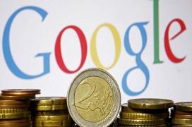 Google se gana otra multa de casi 1500 millones de dólares por la Comisión Europea