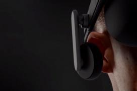 Las gafas VR HP Reverb llegan con una resolución de 2160x2160 píxeles y 114 grados de ángulo de visión