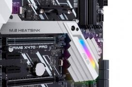 Los fabricantes de placas base comienzan a lanzar BIOS compatibles con los procesadores AMD de tercera generación