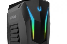Zotac lanza el PC Gaming Mek Mini, i7-8700, RTX 2070 y M.2 NVMe de 240 GB en tan solo 9,18 litros