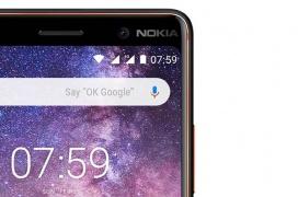 El Nokia 7 Plus estaba enviando datos sin encriptar a servidores en China