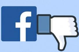 Facebook confirma haber copiado los contactos de correo de un millón y medio de usuarios