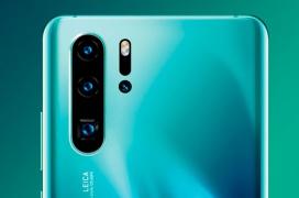 Huawei activa la presentación del P30 antes de tiempo y muestra sus cuatro cámaras traseras