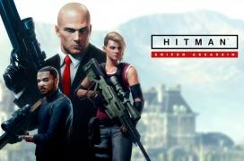 La versión 2.20 de Hitman 2 añadirá soporte para DirectX 12