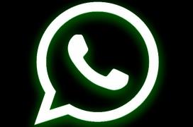 El modo oscuro de WhatsApp ya está en la aplicación de desarrollo