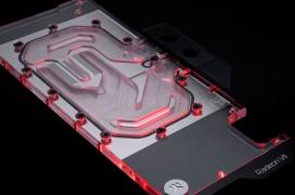 EK lanza los bloques de refrigeración líquida EKWB Vector Radeon VII para las últimas gráficas AMD