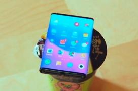 Aparece un nuevo vídeo del smartphone plegable de Xiaomi con un doble pliegue simétrico
