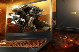 Asus prepara portátiles gaming combinando AMD Picasso con nVidia Turing