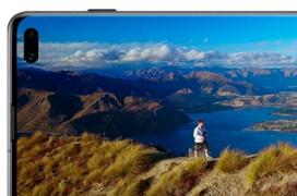 Nuevos Samsung Galaxy S10 con WiFi6 (ax), HDR10+ y 5 cámaras
