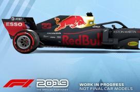 El F1 2019 de Codemasters adelanta la fecha de lanzamiento dos meses y ya está listo para pedido previo