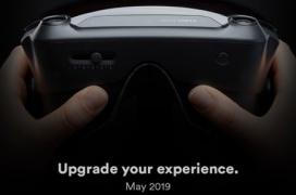 Valve confirma oficialmente el lanzamiento de sus gafas de realidad virtual Valve Index para mayo de 2019